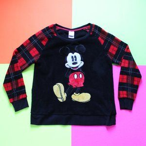 Disney's Mickey Mouse Sweater